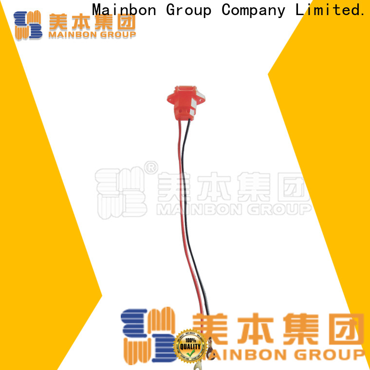Custom charging system parts supply for men