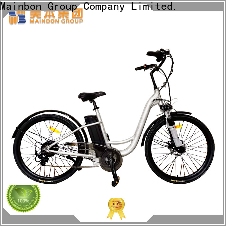 New electric bicycle cost model company for rent