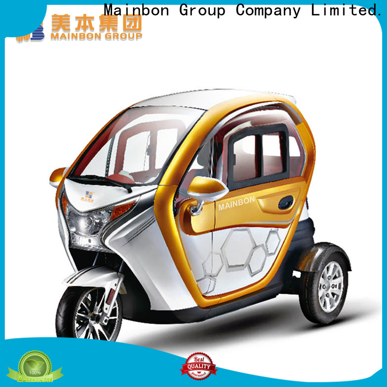 Top foldable three wheel bicycle wheel suppliers for senior