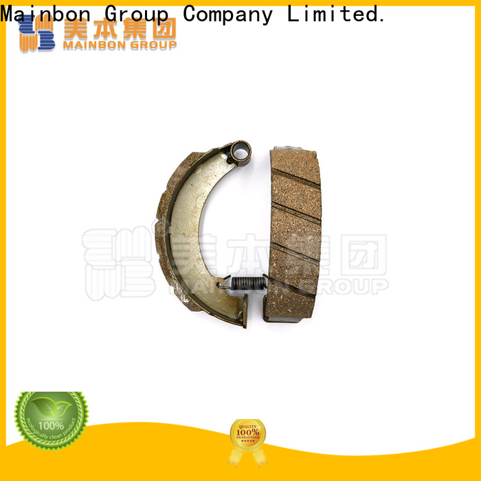 Mainbon Wholesale brake system parts company for child