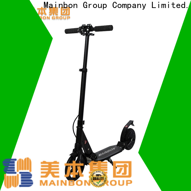 High-quality 3 wheel scooter scooter company for women