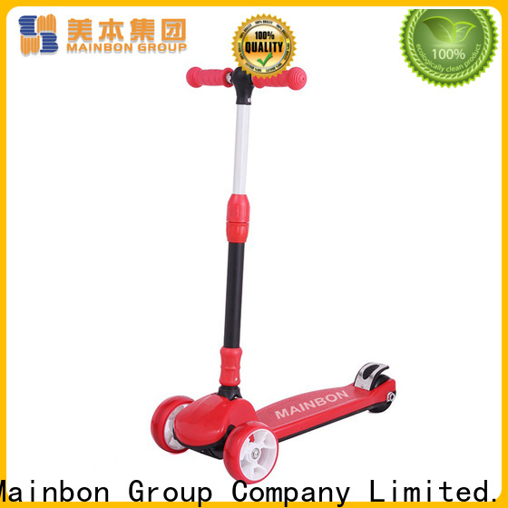 Mainbon Top used electric scooter for sale factory for women