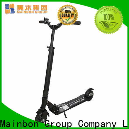 New brand new electric scooter motorized company for women