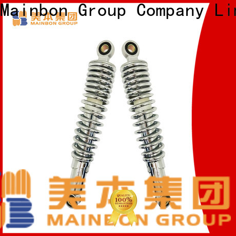 Mainbon cable motorcycle safety accessories supply for bottle carrier