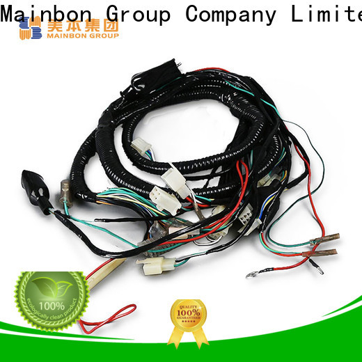 Mainbon spare wholesale aftermarket motorcycle parts manufacturers for bottle carrier