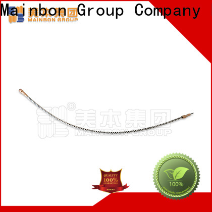 Mainbon Latest connection cable suppliers for bicycle