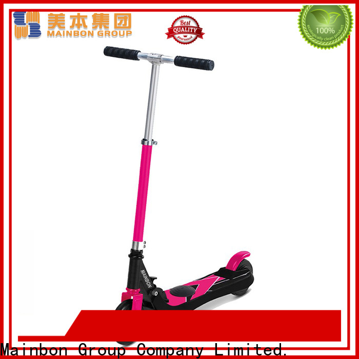 Best big wheel electric scooter adults for business for adults