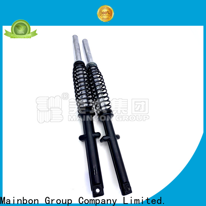 Mainbon new shock absorbers manufacturers for motorcycles