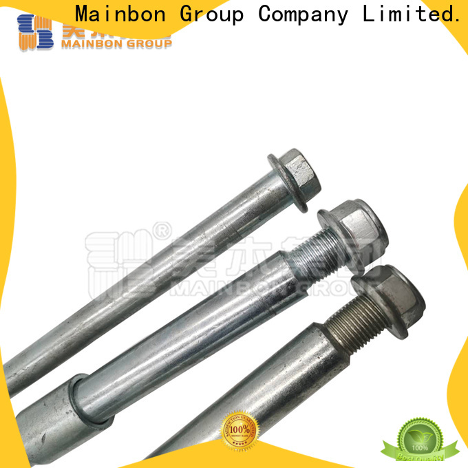 Custom bicycle front axle for business for electric bike