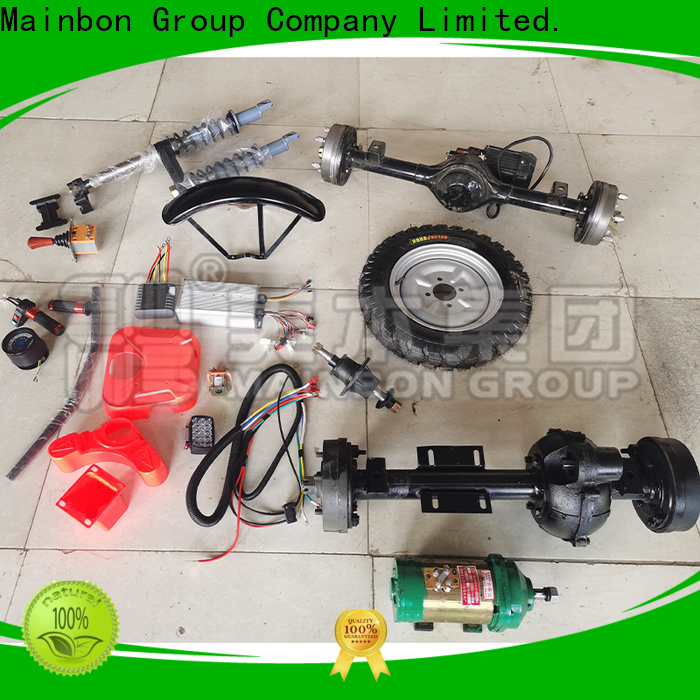 Best construction equipment spare parts factory for road