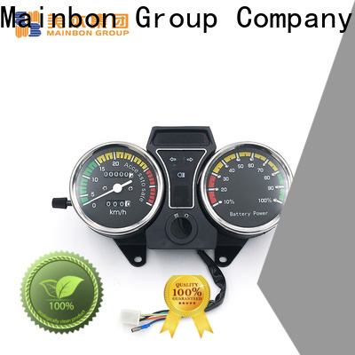 New bicycle speedometer with cadence factory for electric bicycle