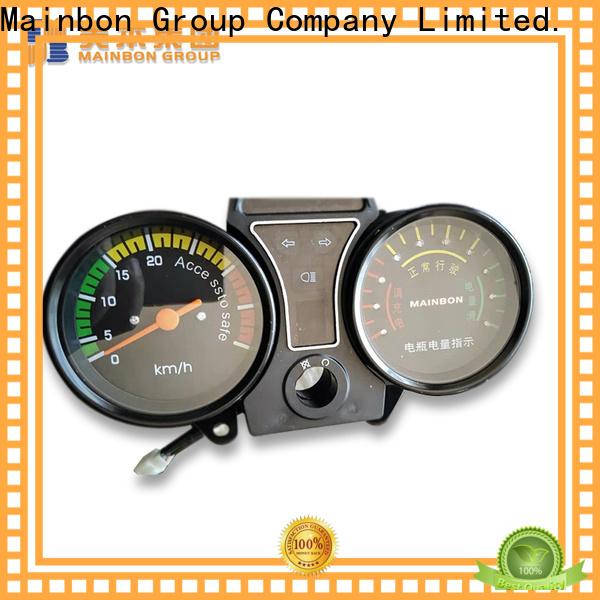 Mainbon bike speedometer cadence supply for electric bike