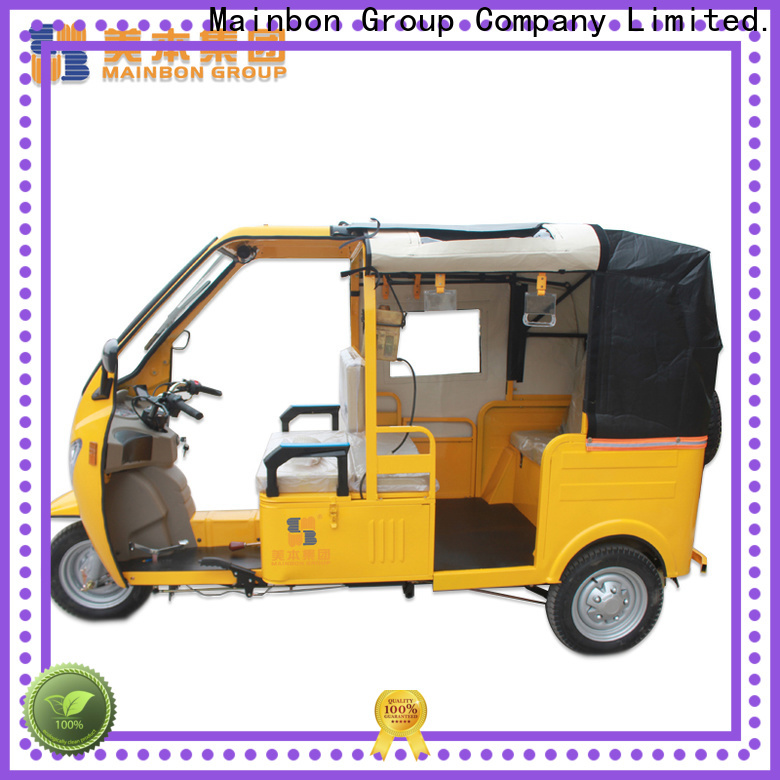 Mainbon New gasoline tricycle supply for child