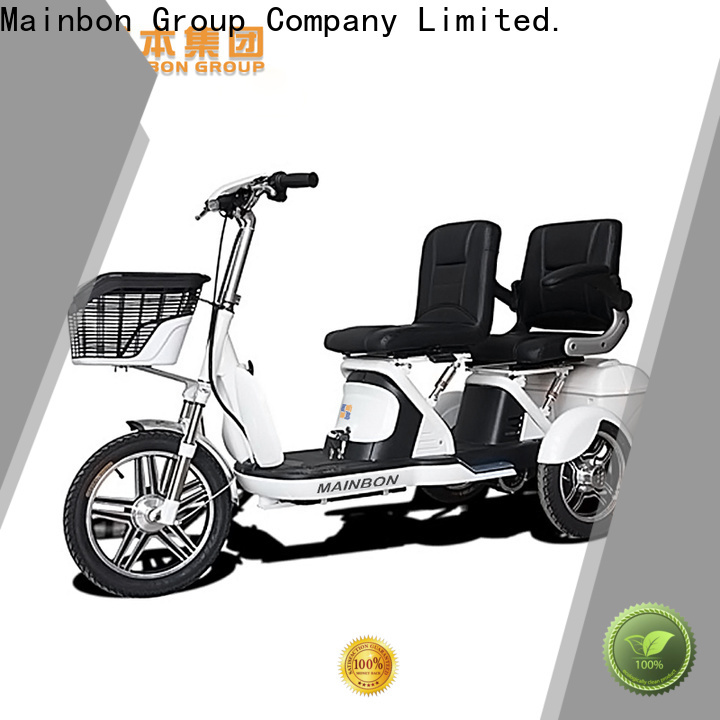 Best battery operated tricycle for adults kids company for kids