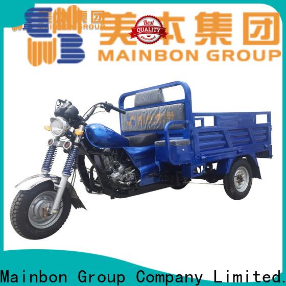 Mainbon Wholesale diesel trike manufacturers for child