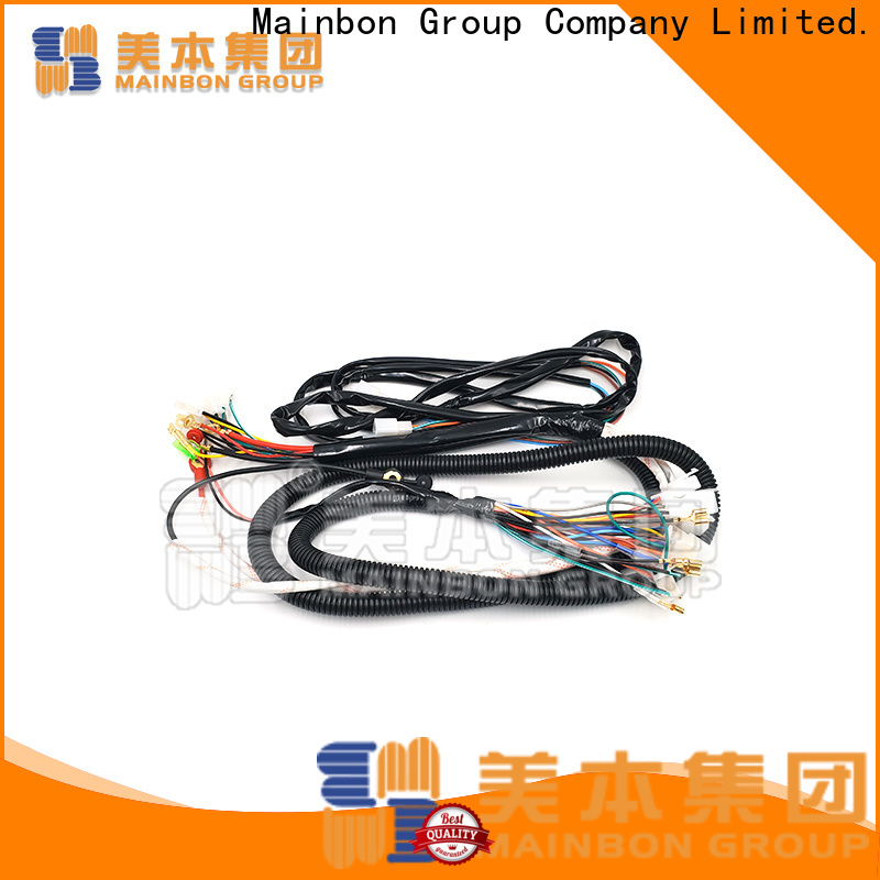 High-quality connection cable for business for electric bike