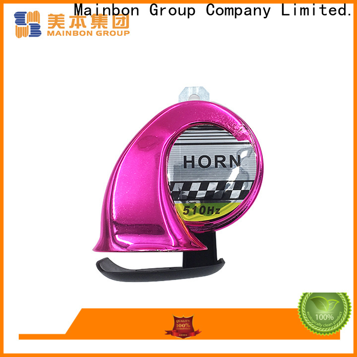Mainbon Top tricycle repair parts manufacturers for kids