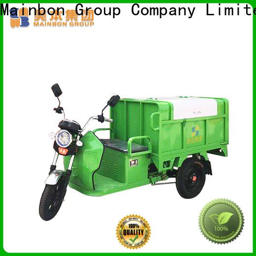 High-quality motorised 3 wheel bike or factory for senior