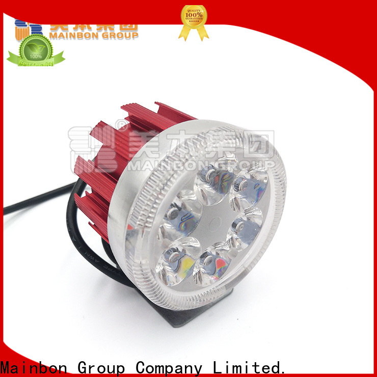 Top light bulb suppliers for business for electric bike