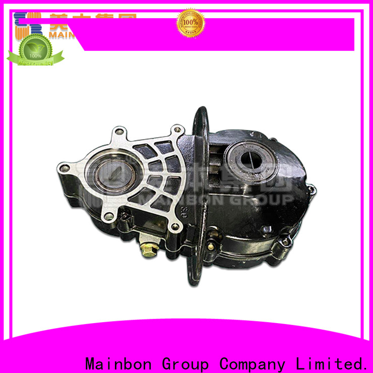 Mainbon Custom adult tricycle parts suppliers for kids