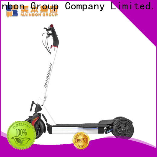 Custom brand new electric scooter scooter company for men