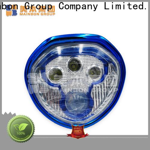 Mainbon led bulb manufacturers company for bike
