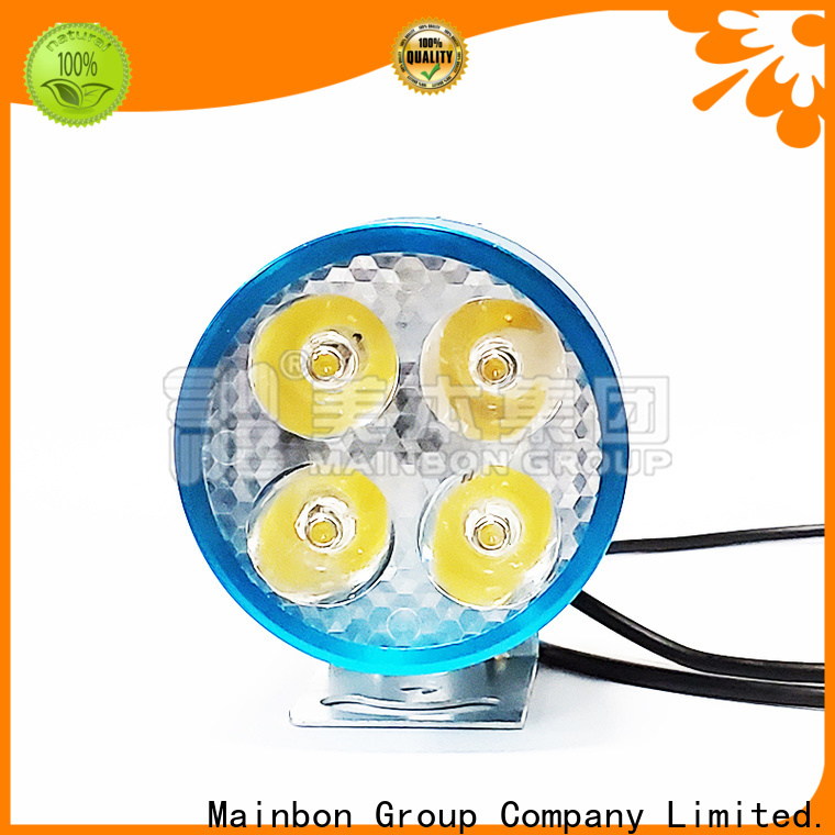 Mainbon wholesale led bulb for business for electric bicycle