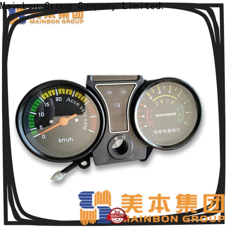 High-quality bicycle speedometer with cadence manufacturers for electric bicycle