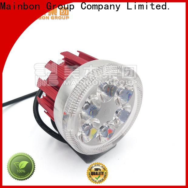 Mainbon Latest wholesale light bulbs suppliers manufacturers for electric bike
