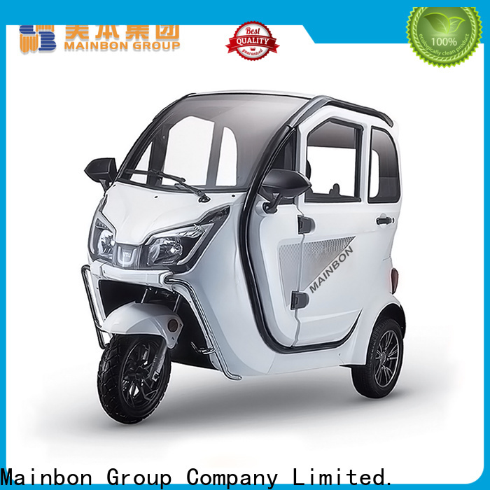 High-quality new adult tricycle powered for business for kids