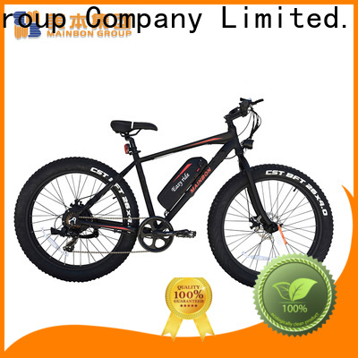 High-quality best lightweight electric bike cool for business for hunting
