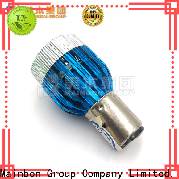 Mainbon High-quality wholesale led bulb supply for electric bike