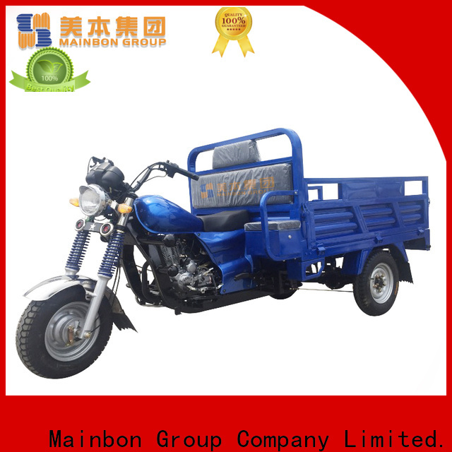 New diesel trike factory for child