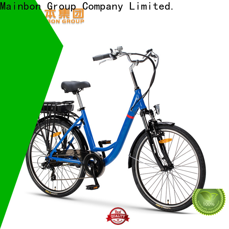 New electric bicycle company folding supply for kids
