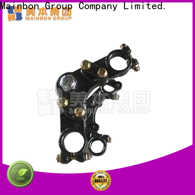 Mainbon Wholesale 3 wheel bicycle parts for business for senior