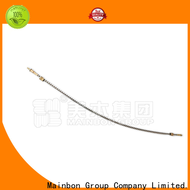 Top custom cable connection manufacturers for electric bicycle