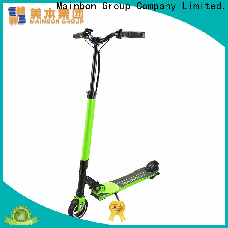 Mainbon adults electric scooter for tweens for business for adults