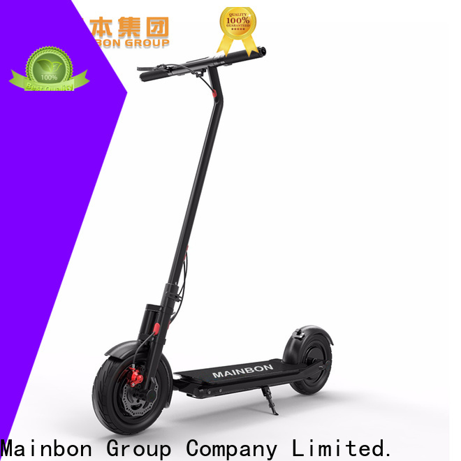 Top freedom electric scooter motorized supply for kids