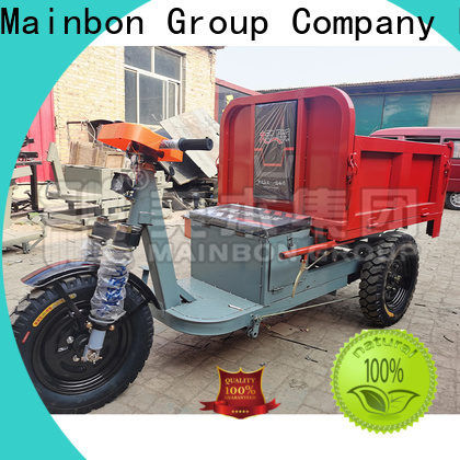 Mainbon construction spare parts suppliers for road