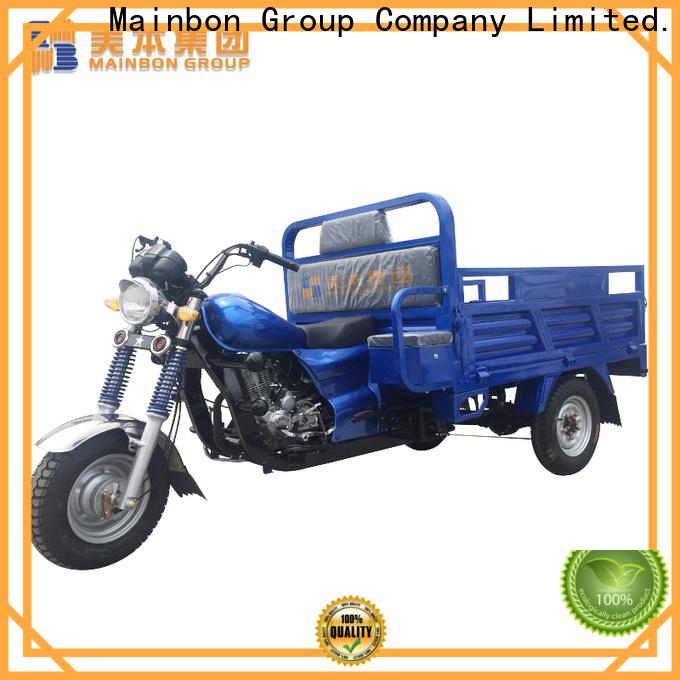 Mainbon petrol cargo manufacturers for men