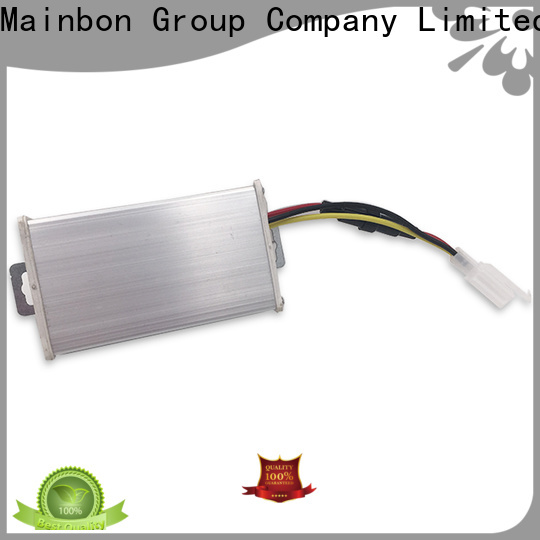 Mainbon electric bike conversion kit lithium battery factory for electric bike