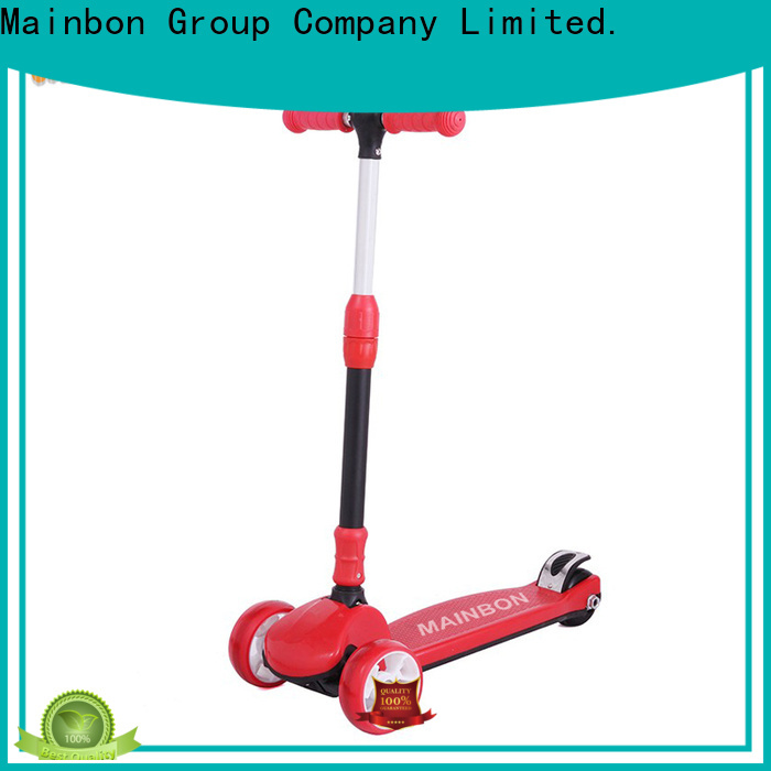 High-quality little kids electric scooter rechargeable suppliers for women