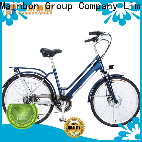 Wholesale cool electric bicycle bicycle for business for kids