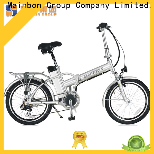New electric bicycle cost top company for hunting