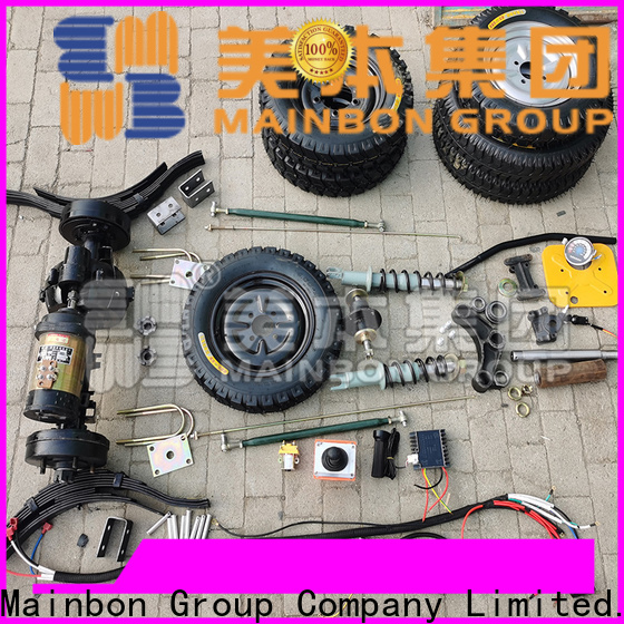 Custom used construction equipment parts company for tall buildings
