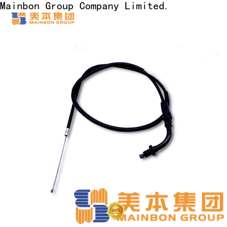 Mainbon New chinese motorbike spares for business for hunting