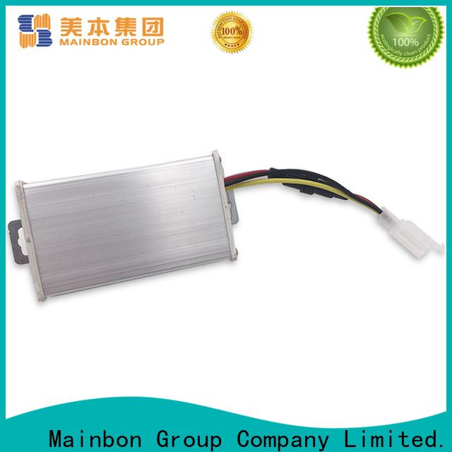 Mainbon bike battery conversion for business for bike