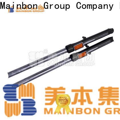 Mainbon shock absorber parts manufacturers for electric bike