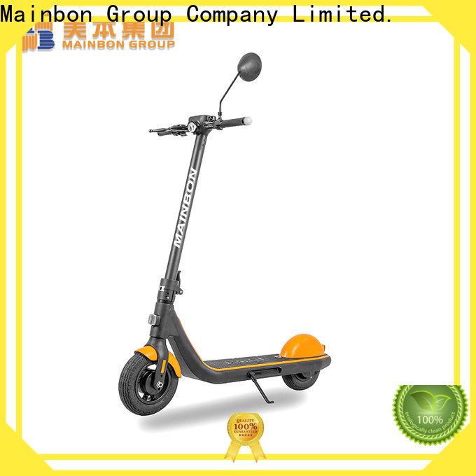 Custom electric scooter for kids price electric manufacturers for adults