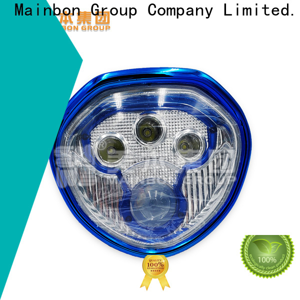 Mainbon High-quality wholesale led bulb price suppliers for bicycle